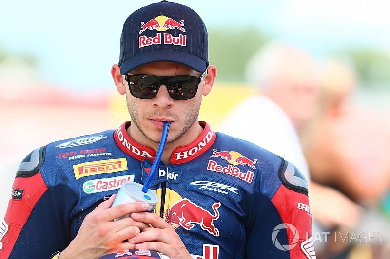 Stefan Bradl: Fit genug für den MotoGP-Test in Sepang?