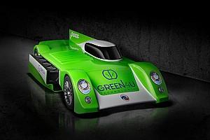 Le Mans Ultime notizie Ecco il sogno elettrico di Don Panoz per Le Mans