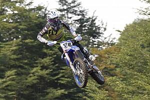 Mondiale Cross MxGP Ultime notizie Shaun Simpson rientra ad Ottobiano dopo l'infortunio