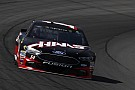 NASCAR Cup Bowyer gets bitten by late-race cautions at Michigan