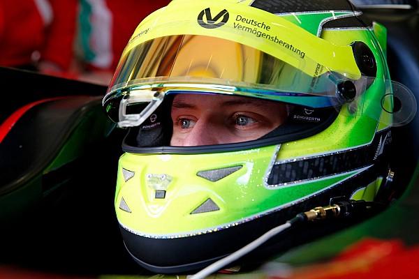 F1 Noticias de última hora Mick Schumacher: