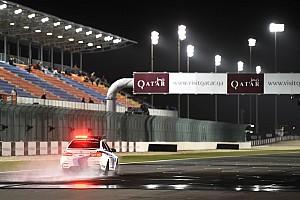 MotoGP Новость Тесты MotoGP в Катаре пройдут под дождем