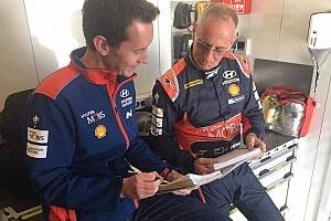 WRC Ultime notizie Hyundai: Kennard costretto a saltare il Rally di Portogallo per infortunio