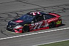 NASCAR Cup Erik Jones leads second practice as Harvick finds the wall