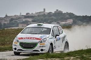 CIR Gara Adriatico, 208 Top – dopo PS6: grande duello al vertice. Bottarelli in difficoltà.