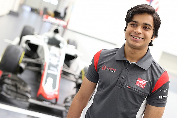 Haas F1 rekrut Maini sebagai pembalap binaan