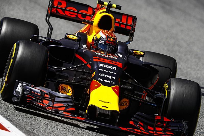 Технический анализ: что происходит с Red Bull RB13?