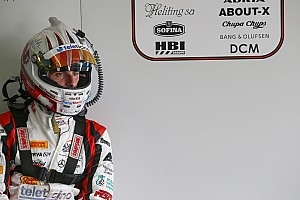 BES Preview Alex Fontana alla 1000 Km del Paul Ricard preparando Spa