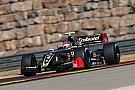Formula V8 3.5 Aragon F3.5: Fittipaldi scores eighth pole of 2017