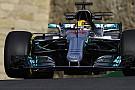 F1 Hamilton: