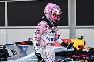 F1 Noticias de última hora Ocon: