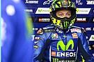 Rossi irá a Aragón e intentará competir