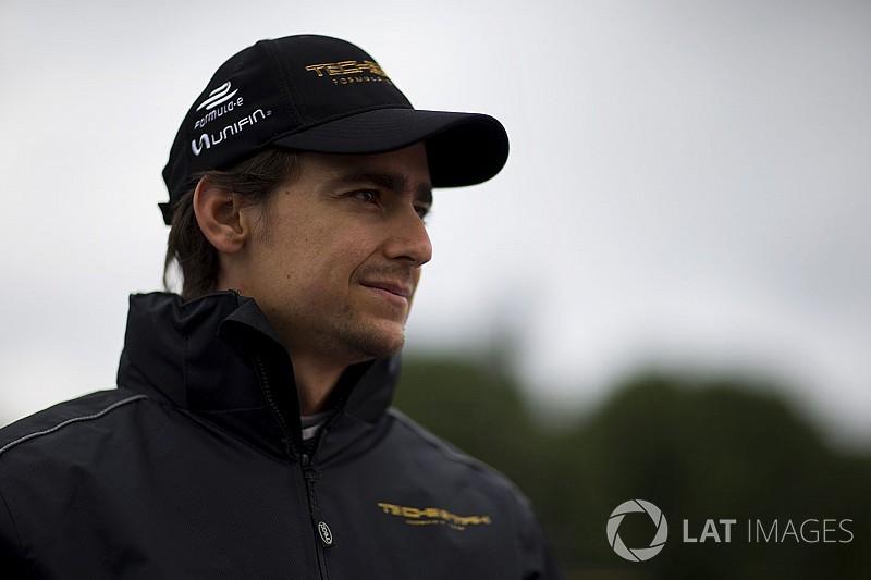 Esteban Gutiérrez competirá en IndyCar Series