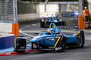 Formula E Son dakika Formula E'de Renault'nun yerini Nissan alabilir