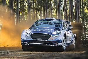 WRC Prova speciale Portogallo, PS6: Neuville sugli scudi, ma ora in vetta c'è Tanak