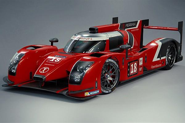 WEC Важливі новини Perrinn виставить машину LMP1 у WEC