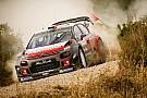 Citroen: in Polonia debutterà una C3 WRC Plus evoluta