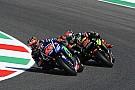 Положение в зачете MotoGP после Гран При Италии