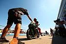 Le Superbike en répétition à Misano avant la septième manche