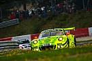 VLN VLN 7: Manthey-Porsche siegt bei Abbruch nach Massencrash