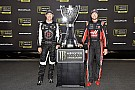 NASCAR Cup SHR teammates Harvick and Busch take playoff hit with Loudon DNFs