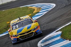 Stock Car Brasil Últimas notícias De ponta a ponta, Camilo vence corrida 1 em Londrina