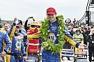 IndyCar IndyCar у Воткінс-Глен: Россі конвертував поул у перемогу