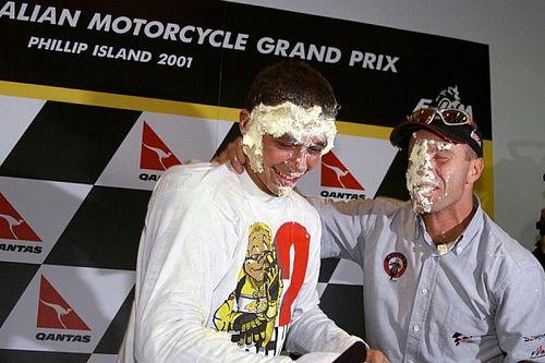 El título que convirtió a Valentino Rossi en leyenda