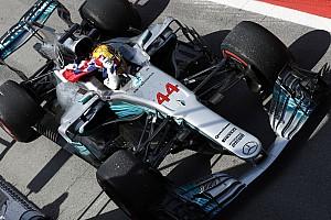 Formule 1 Actualités Mercedes a travaillé 24h/24, 7j/7 entre Monaco et Montréal