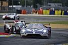Ле-Ман Гонщиков Ford оштрафовали за недостаточное время за рулем в Ле-Мане