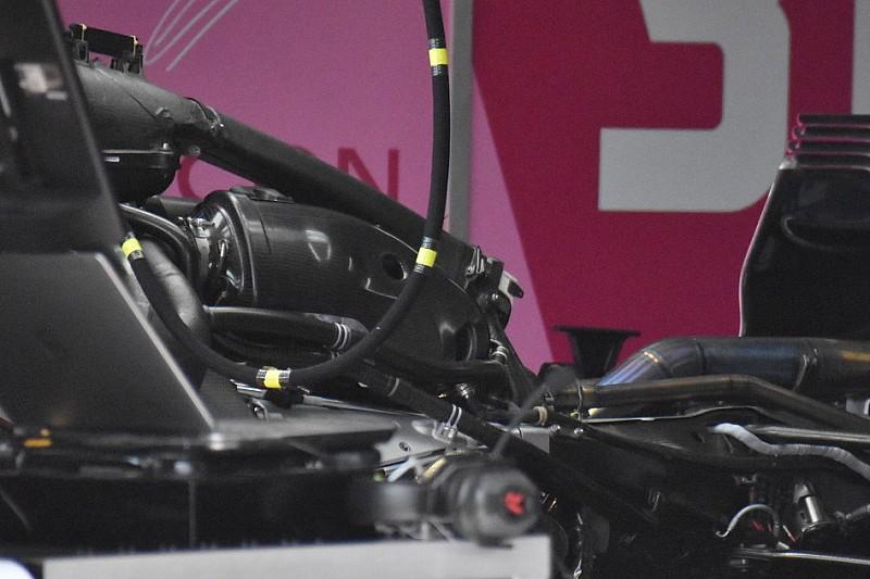 Mercedes: risolto il giallo, sono stati montati i motori Spec 2 per il GP di Francia