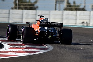 F1 Noticias de última hora McLaren sorprenderá con su aspecto en la temporada 2018