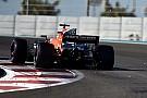 McLaren ya planea una actualización