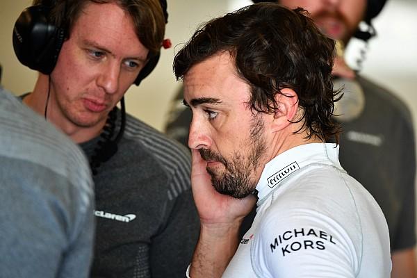 Kategóriájában 4., összesítésben 10. lett Alonso gokartcsapata Dubajban