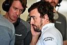 Amazon-documentaire McLaren onthult: Alonso was bijna opgestapt