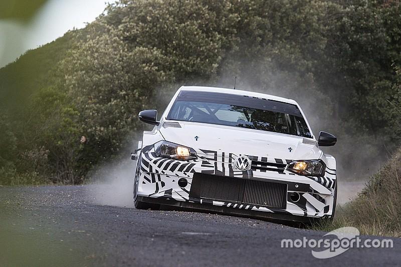 Volkswagen: la Polo GTI R5 sarà omologata la prossima settimana in vista dell'esordio ufficiale in Catalogna