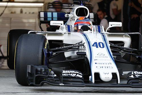 """Kubica: """"Es imposible competir en F1 con una sola mano"""""""