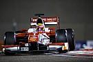 Sprint Race F2 Abu Dhabi: Leclerc tutup musim dengan kemenangan, Gelael P14