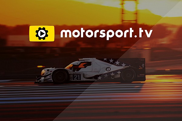 ELMS Preview Le programme du week-end sur Motorsport.tv