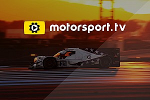 24 heures du Mans Preview Le programme du week-end sur Motorsport.tv
