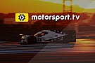 ELMS Le programme du week-end sur Motorsport.tv