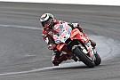 MotoGP Lorenzo: Kötü başlangıca rağmen 2017'den daha iyiyim
