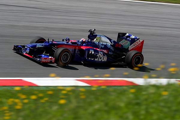 Formule 1 Enchanté après son test F1, Márquez a impressionné Webber