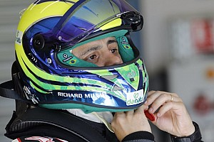 Le rookie Massa apprend