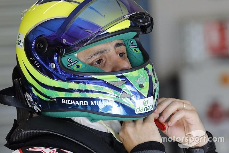 Massa: a Formula E-ben remek versengés zajlik