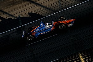"""IndyCar Breaking news Dixon on Texas win: """"It's not often you get a runaway in this series"""""""