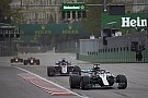 F1、2021年以降のグリッド降格ペナルティシステム変更を目指す?