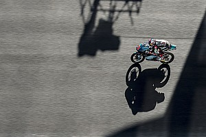 Moto3 I più cliccati Fotogallery: il GP di Spagna di Moto3 vinto da Oettl