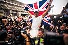 Sponsor etkinliğine katılmayan Hamilton, Instagram'a döndü