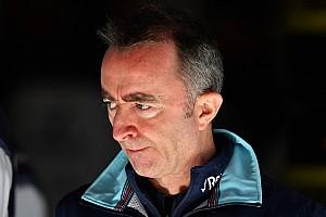 Formula 1 Son dakika Williams bir kurtarma programı başlatıyor